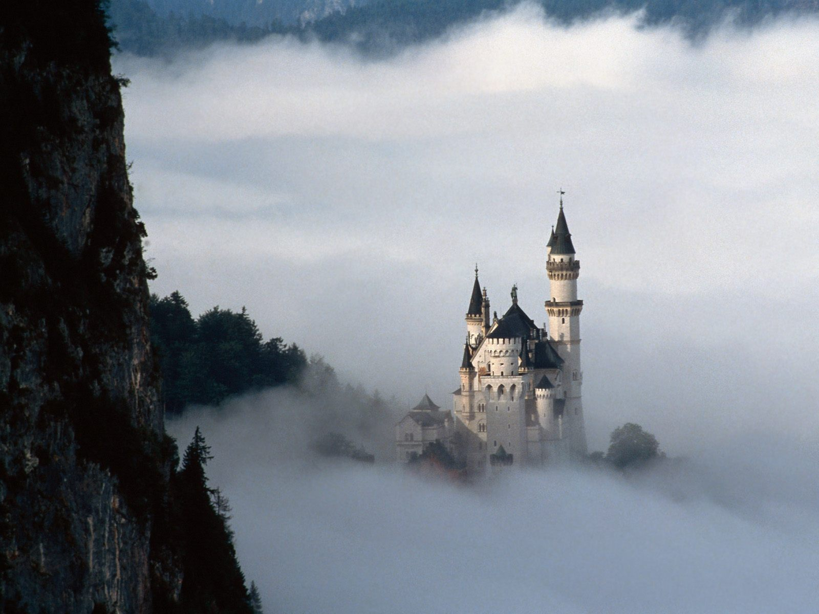 Castles of Arcadia