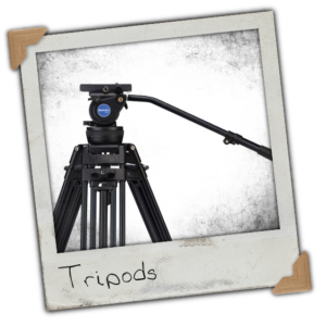Tripods and Mountings