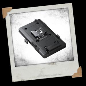 Blackmagic URSA V-Mount Plate