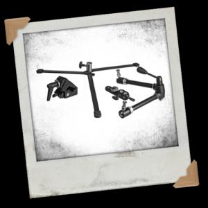 Manfrotto Magic Arm Kit