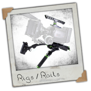 Rigs & Rails