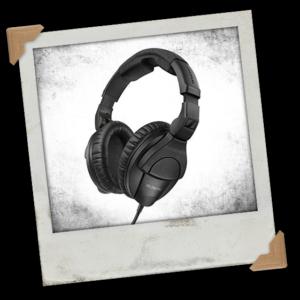 Sennheiser HD280 Pro Closed Monitoring Headphones