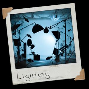 Lighting & Reflectors