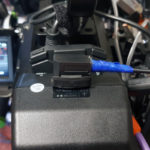 Shortened D-Tap to USB